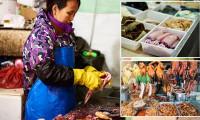 Korona virüsü yayan hayvan pazarı... İnternetten satıyorlar!