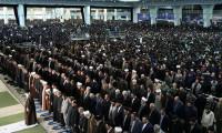 İran'da flaş karar! Cuma namazı kılınmayacak