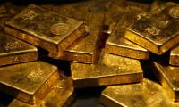 Altının kilogramı 321 bin 770 liraya yükseldi
