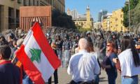 Mali krizdeki Lübnan'ın tek çaresi IMF