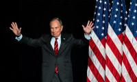 Milyarder iş adamı Bloomberg, Biden lehine başkanlık yarışından çekildi