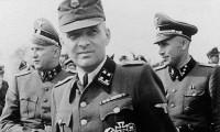 Arjantin'de 12 bin kişilik gizli Nazi listesi bulundu