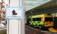 İngiltere'de koronavirüs nedeniyle ilk ölüm gerçekleşti