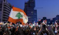 Lübnan'da 20 bankanın varlıklarını donduran karar durduruldu