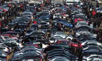 Otomobilde ihracat artıyor