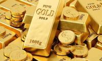 Altının normalleşmeye niyeti yok