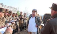 Kuzey Kore lideri Kim Jong-un korona virüse meydan okudu