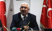 MHP'li Yalçın'dan yasağa uyun çağrısı