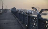 Yurt genelinden sokağa çıkma yasağı manzaraları
