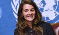 Melinda Gates: Yeni bir aşı 18 ayda geniş kesimlere dağıtılabilir