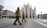 İtalya'da OHAL 3 Mayıs'a kadar uzatıldı