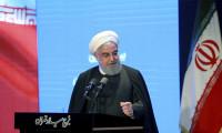 Ruhani: Amerikalılar bize çok zulmediyor