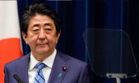 Japonya Başbakanı'nın, evindeki görüntülerine tepki yağdı