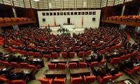 İnfaz düzenlemesinin ikinci bölümü Meclis'te kabul edildi