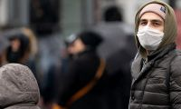 Kıbrıs'ta korona virüs krizi