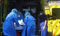 Ölen bir insandan ilk defa bir başkasına korona virüs bulaştı