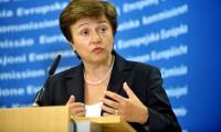 IMF Başkanı Georgieva: 18 milyar dolarlık kredi kaynağı arıyoruz