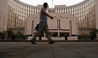 Çin MB: Para politikası ayarlamaları için hareket alanı korunacak