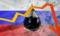 Rusya'nın petrol vergi geliri yüzde 90 azalabilir