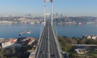 Sokağa çıkma yasağının ilk gününde İstanbul bomboş kaldı