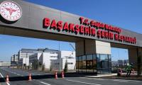 Başakşehir Şehir Hastanesi'nin açılışı için geri sayım