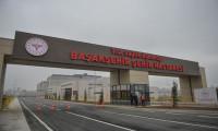 Başakşehir Şehir Hastanesi'nin ilk etabı açıldı