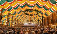 1 milyar euroluk Oktoberfest iptal edildi