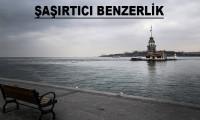 İstanbul'da 1500 yıl önce veba bugün korona karantinası