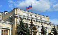 Rusya Merkez Bankası'ndan rekor döviz satışı