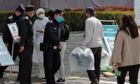 Çin'de korona virüsten yeni can kaybı yok