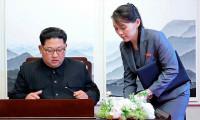 Yeni diktatör adayı: Kim Yo-jong