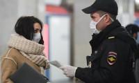 Kremlin korona virüste memurları hedef aldı