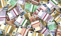 Dolar 6.99 lira, euro 7.56 lira, sterlin 8.68 lirada