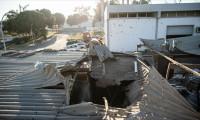 Hafter milislerinden sahra hastanesine roketli saldırı