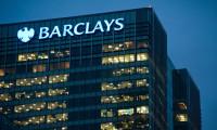 Salgının Barclays'e maliyeti 2,1 milyar sterlin olacak