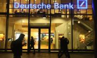 Alman bankaları rahat