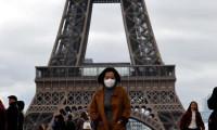 Fransa'da ekonomi savaş zamanı gibi