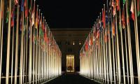 BM barış gücü askerlerinin rotasyonunu askıya aldı