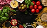 En besleyici 10 bitkisel gıda