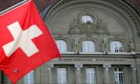 İsviçre Merkez Bankası'nın frank mücadelesi