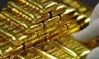Türkiye'nin altın ithalatı geriledi