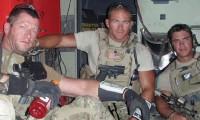 Paralı asker ABD'li şirketin CEO'su ile görüşmesini anlattı