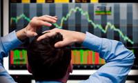 Yabancılar net 1.1 milyar dolarlık menkul kıymet sattı
