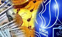 Borsa, dolar, altın...