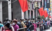 Çin, salgını kontrol altına aldı