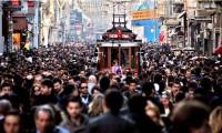 İstanbul'un genç nüfusu 76 ili geride bıraktı