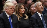 Trump, o konuda Obama'yı suçladı