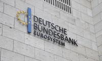 Bundesbank: Almanya ekonomisi 2. çeyrekte toparlamaya başlayacak
