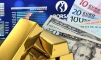 Borsa yükseldi, altın zirveden döndü
