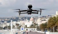 Paris'te polise 'drone' yasağı